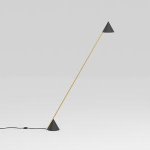 Hat Floor Lamp