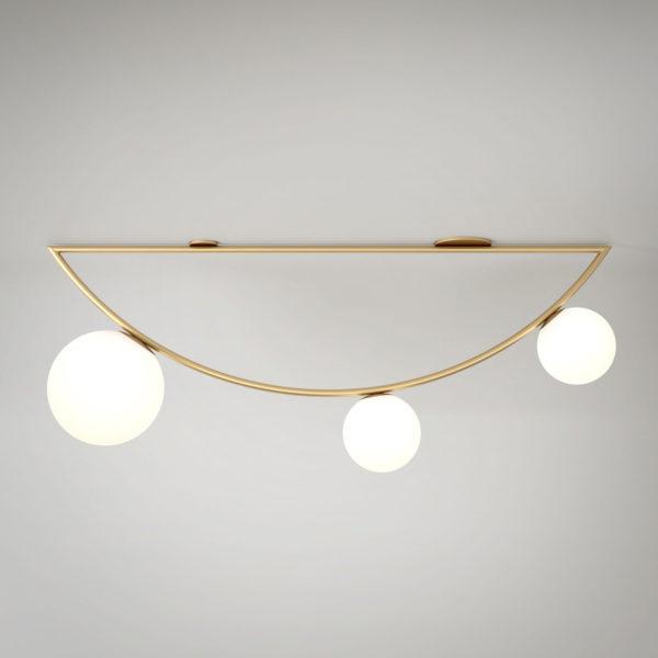 Girlande Ceiling Lamp Small