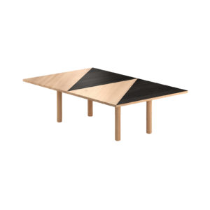 Paralellogram Dining Table