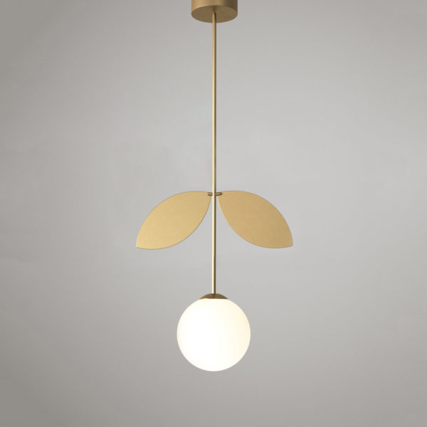 Plant Ceiling Lamp