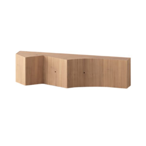 Segments Sideboard
