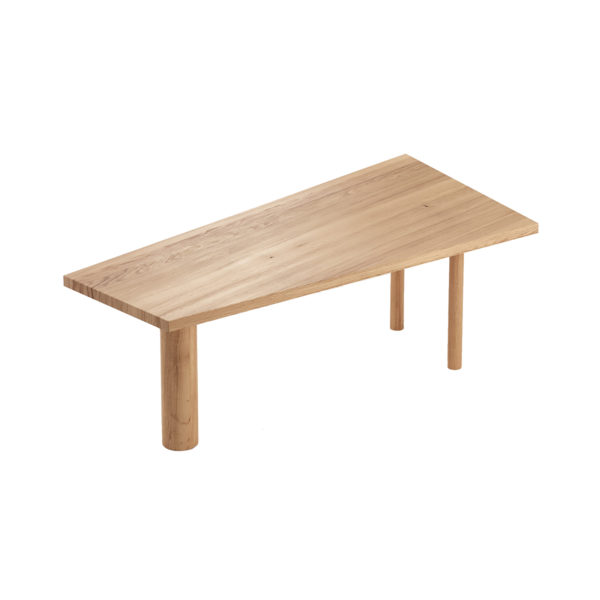 Trapez Dining Table