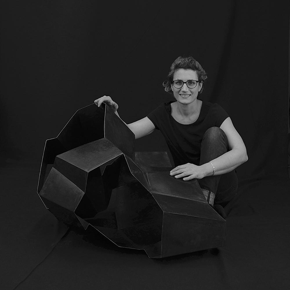 Cécile Geiger Delisart