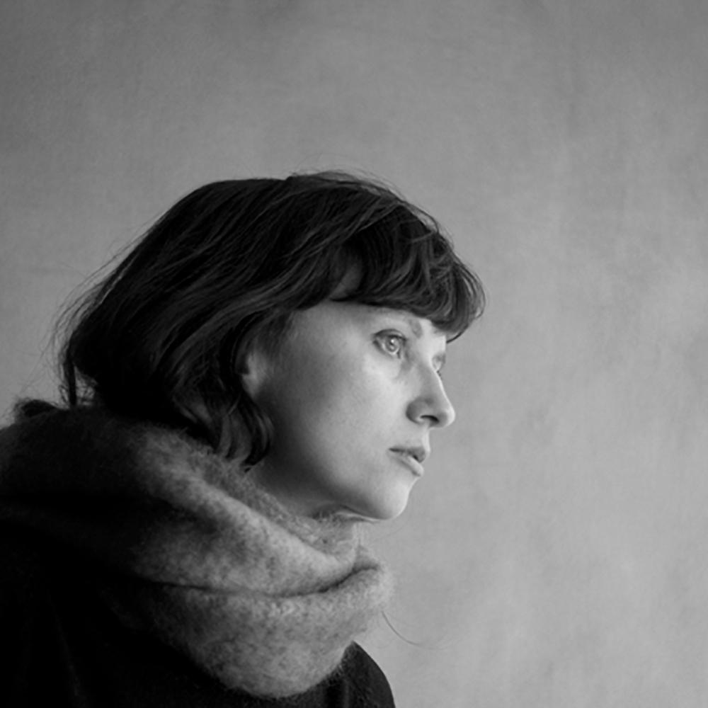 Justyna Poplawska Delisart