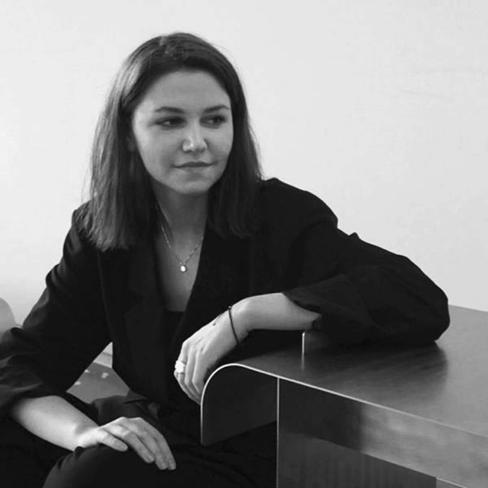 Maria Tyakina Delisart