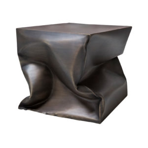 Crash Cube Stool