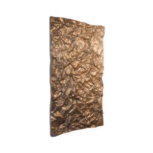 Bronze Paper Cabinet