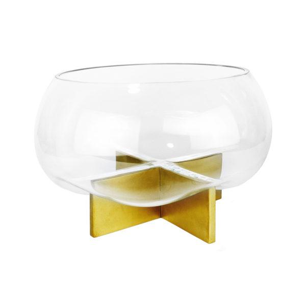 Gravity Dish Bronze