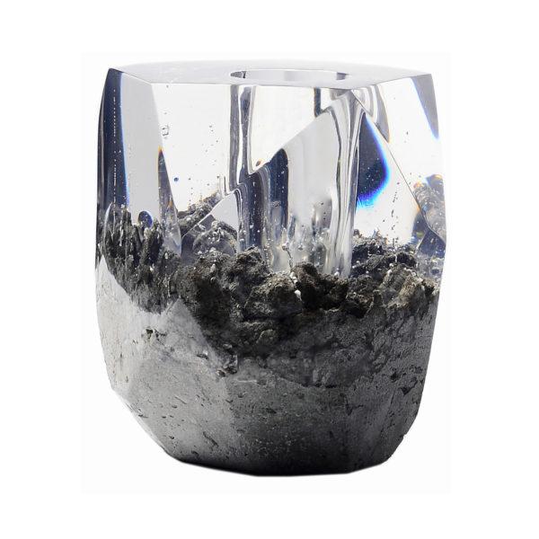 In Disguise Rock Vase1