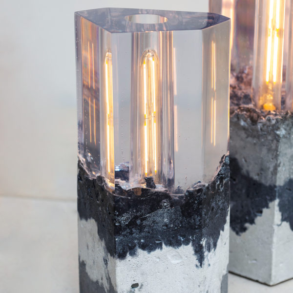 Rise Table Lamp Small2