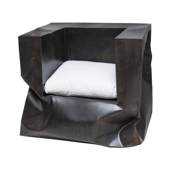 Crash Armchair