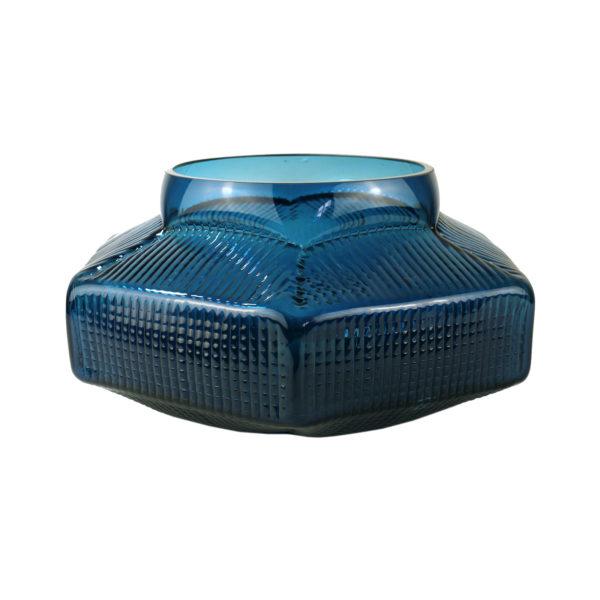 Trace Vase Low