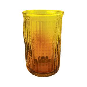 Trace Vase Low Delisart