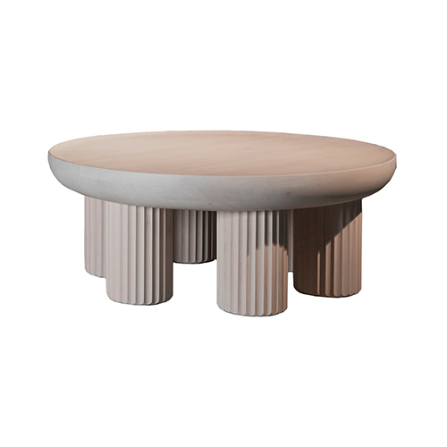 Kalokagathos Coffee Table
