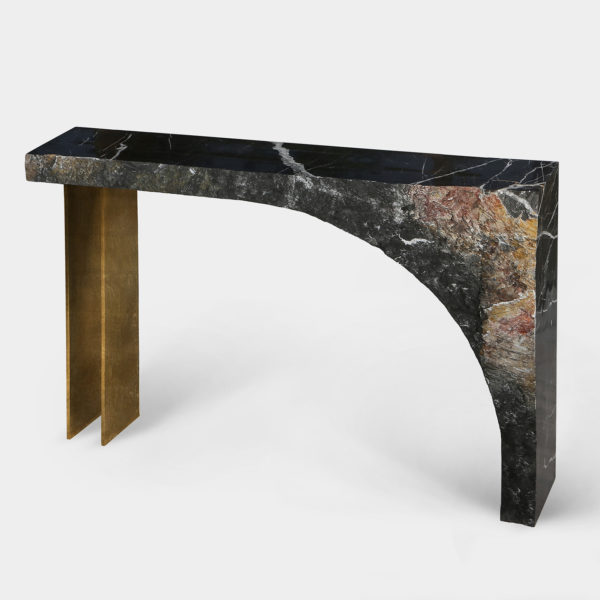 Found II Console Table No.2