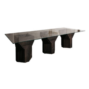 The Source Dining Table