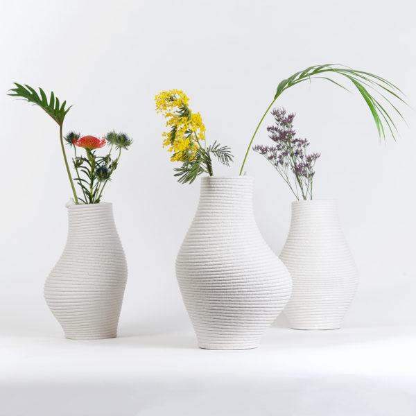 Compact Fluid Pressure Vase