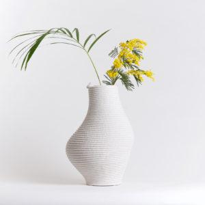High Fluid Pressure Vase