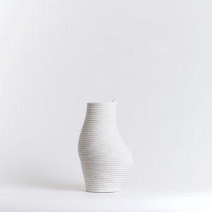 Slim Fluid Pressure Vase