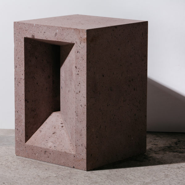 The Source Side Table No.1