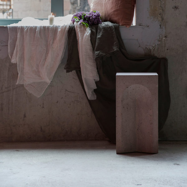 The Source Side Table No.2