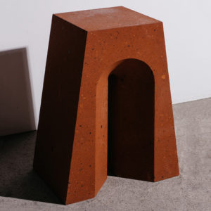 The Source Side Table No.3