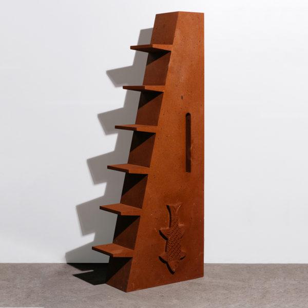 The Source Standing Shelf No.2