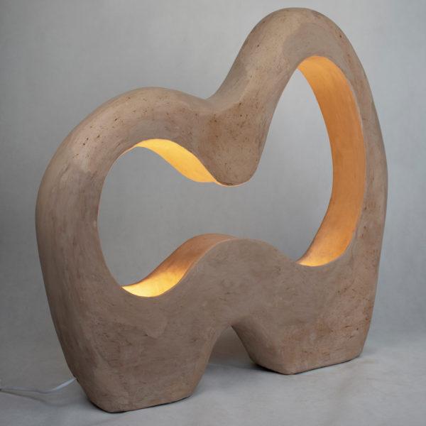 Infinite Lamp