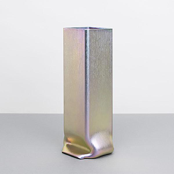 Pressure Vase Medium