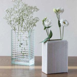 LE 55 Vase Green Stone