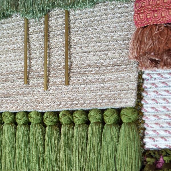 Fiori Chiari Tapestry