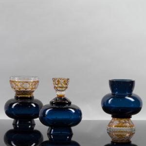 Royal Blue Vase