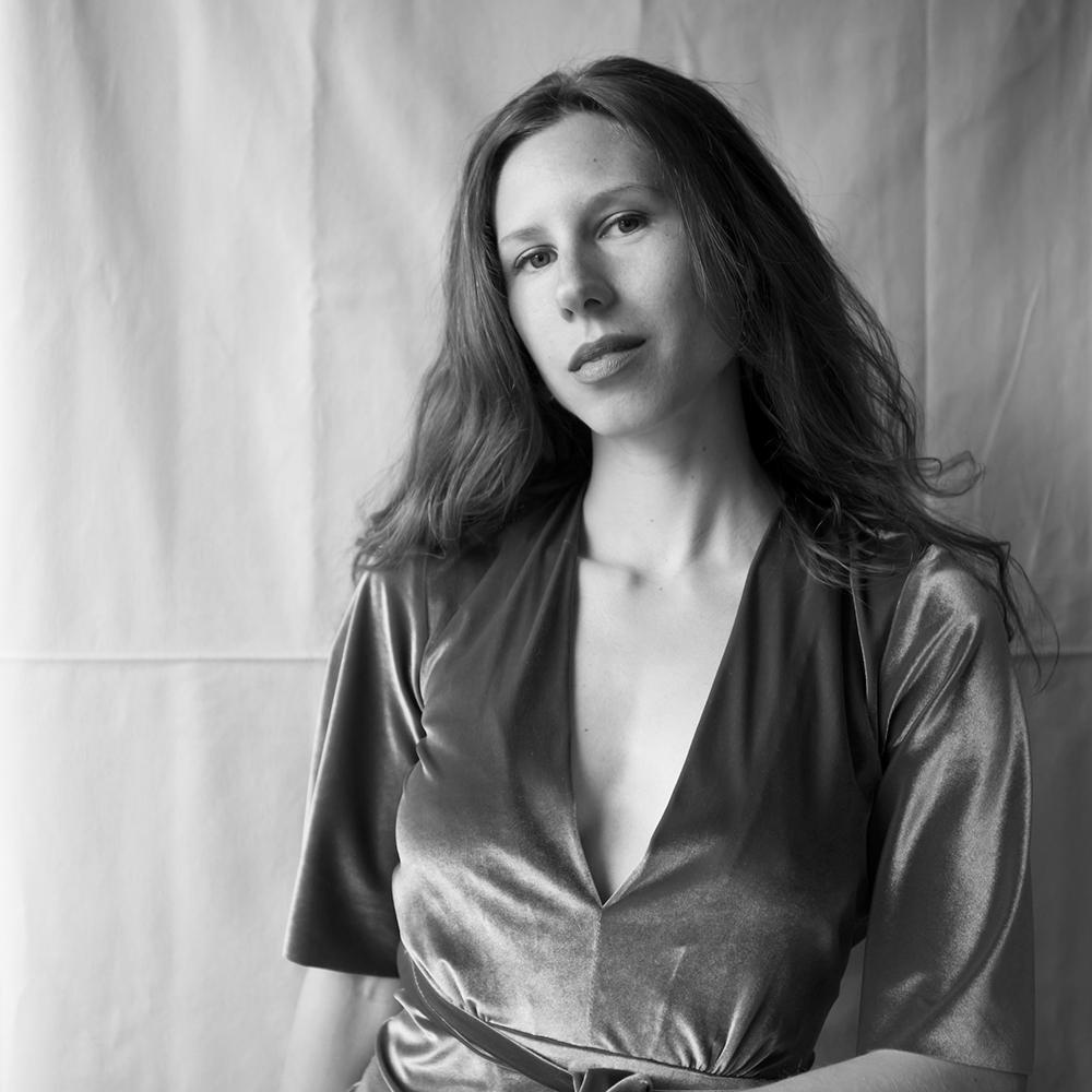 Sarah-Linda Forrer Delisart