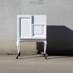 The Door Cabinet