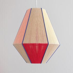 Abbey Pendant Lamp