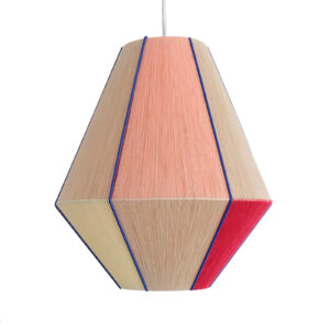 Abbey Pendant Lamp