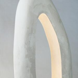 Lacuna Lamp