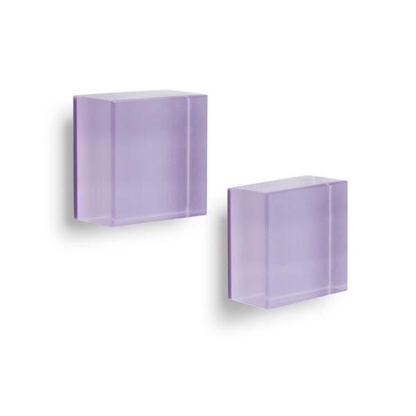 Accenti Square Hangers