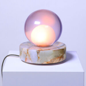 Bulbe Table Lamp