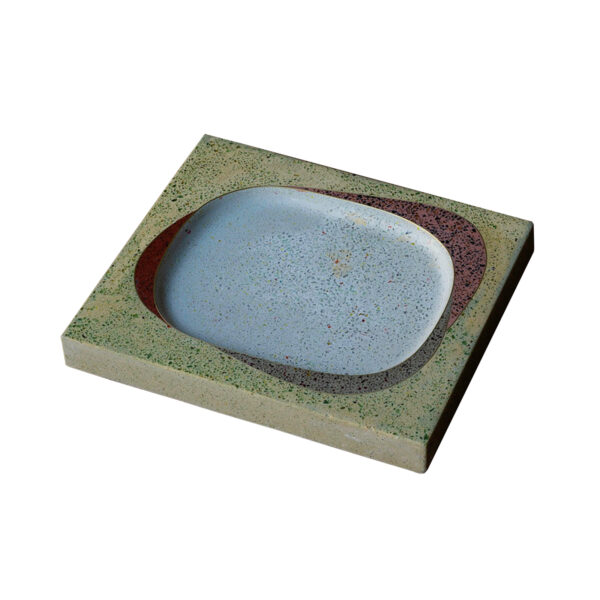 Tinct Tray Large Lime