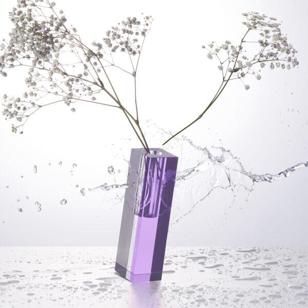 Andante Medium Vase
