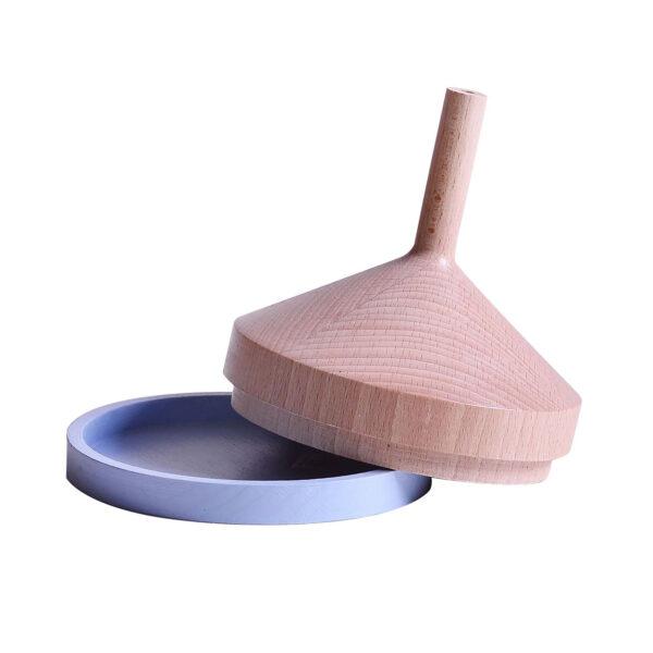 Tajine Wood Box