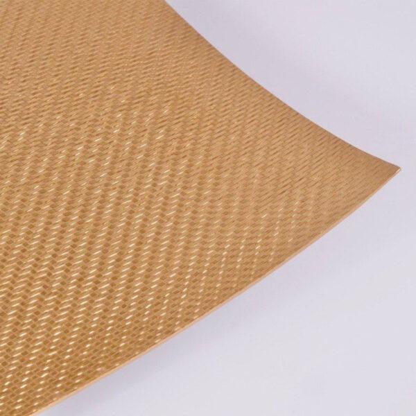 Sfoglio Gold Centerpiece