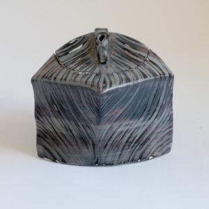 Dark Grey Box