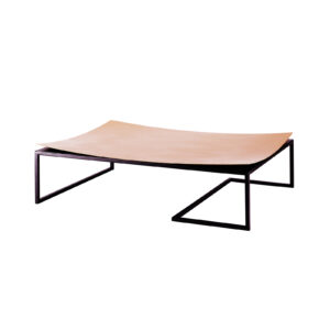 Classic Tall Coffee Table Delisart