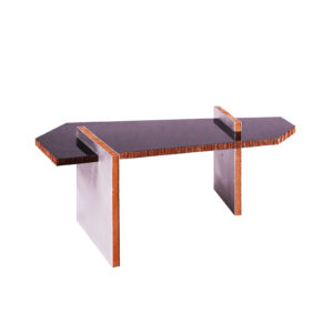 Sfoglio Coffee Table Delisart