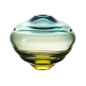Lentil Yellow Vase Delisart