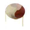 The Organic Side Table No 002