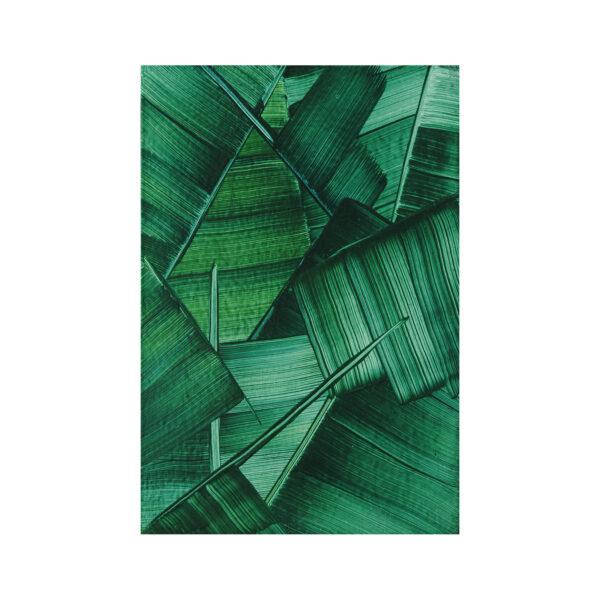 Green Palm No.3 (2018)