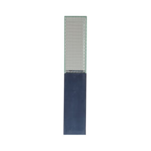 LE 55 Ottanio Blue Vase Tall